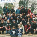 Sonnenfahrt 2004